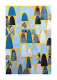 Caraballo Giclee Print by Rex Ray