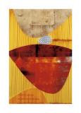 Cha-Cha Giclee Print by Rex Ray