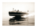 Lake Cruiser Giclee Print