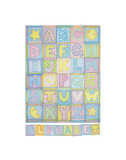 Alphabet Giclee Print by Cheryl Piperberg
