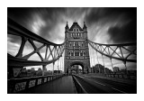 London Tower Bridge Lmina gicle por Marcin Stawiarz