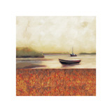 Quiet Waters Giclee Print by William Trauger