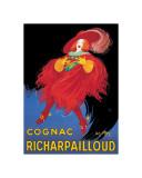 Cognac Richarpailloud Giclee Print