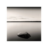 Solo Floating on Ottawa River, Study, no. 3 Giclee Print by Andrew Ren
