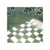 Napping Under Marshmallow Tree Giclee Print by Kristiana Pärn
