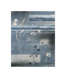 Faded Dreams Giclee Print by Muriel Verger