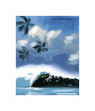 Tropical Moment Giclee Print by Wade Koniakowsky