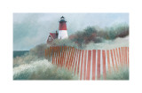 Old Nauset Light Giclee Print by Albert Swayhoover