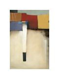 Obelisk I Giclée-tryk af Linda Joy Solomon