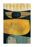Bolero Giclee Print by Rex Ray