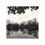 Rideau River, Study, no. 2 Giclee Print by Andrew Ren