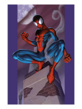 Ultimate Spider-Man No.56 Cover: Spider-Man Posters by Mark Bagley