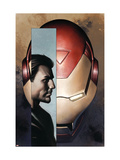 Iron Man No.83 Cover: Iron Man, Stark and Tony Posters