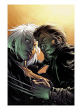 Ultimate X-Men No.59 Cover: Storm and Wolverine Posters by Stuart Immonen