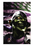 Thunderbolts 129 Cover: Green Goblin Prints by Mattina Francesco