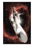 Silver Surfer: In They Name 2 Cover: Silver Surfer Prints