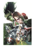 What If Secret Invasion 1 Cover: Thor Prints by Leinil Francis Francis Yu