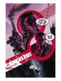 Blade No.12 Cover: Blade Posters