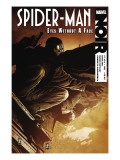 Spider-Man Noir: Eyes Without a Face 1 Cover: Spider-Man Prints by Patrick Zircher