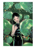 X-23 No.5 Cover: X-23 Kunstdrucke von Tan Billy
