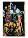 Exiles 57 Cover: Exiles Prints by Calafiore James