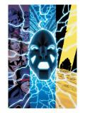 Astonishing X-Men No.11 Cover: Danger and X-Men Prints by John Cassaday