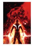 Annihilation: Conquest No.3 Cover: Adam Warlock Prints