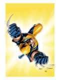 Astonishing X-Men 3 Cover: Wolverine Prints