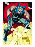 Wolverine 1 Cover: Wolverine Affiches par John Buscema