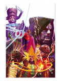 Marvel 1985 Must Have: Marvel 1985 2 Cover: Magneto Prints by Edwards Tommy Lee