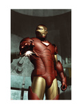 Iron Man 2 Cover: Iron Man Prints