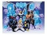 X-Men: Phoenix - Endsong No.5 Group: Wolverine Posters par Land Greg