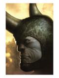 Web of Spider-Man No.3 Cover: Rhino Affischer