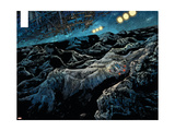Fantastic Four No.555: Fantastic Four Prints by Bryan Hitch