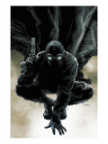 Spider-Man Noir No.1 Cover: Spider-Man Print by Patrick Zircher