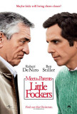 Little Fockers Julisteet