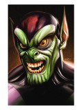 Skrulls! Cover: Marvel Universe Prints by Greg Horn