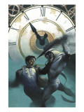 Moon Knight No.12 Cover: Moon Knight Posters