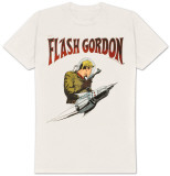 Flash Gordon -  Flash Rocket T-shirts