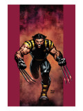 Ultimate X-Men 41 Cover: Wolverine Posters by David Finch