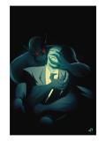 Secret Invasion: Front Line No.3 Cover: Marvel Universe Posters by Juan Doe