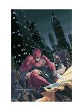 Daredevil No.501 Cover: Daredevil Posters by Esad Ribic