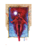 Daredevil No.500: Daredevil Posters by David Mack