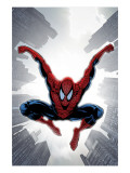 The Amazing Spider-Man 552 Cover: Spider-Man Posters par Phil Jimenez