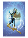 New Thunderbolts No.18 Cover: Moonstone Posters by Tom Grummett