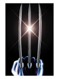Astonishing X-Men 1 Cover: Wolverine Posters by John Cassaday