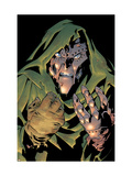 Fantastic Four: The Movie 1 Headshot: Dr. Doom Posters par Dan Jurgens