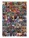 Thor No.600: Thor Cover Gallery Cover: Thor Prints