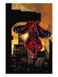 Omslag från Amazing Spider-Man Family nr 2 Posters av Mike Deodato Jr.
