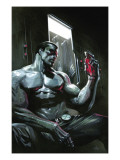 Ultimate X-Men 94 Cover: Colossus Posters